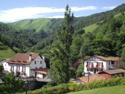 Les Sources de La Nive, Quartier Béhérobie, 64220, Esterençuby