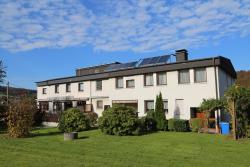 Hotel Bechtel, Heisterner Weg 49, 57299, Burbach