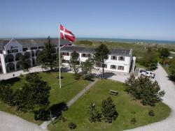 Hotel Tannishus, Tannisbugtvej 123, Tversted Strand, 9881, Bindslev
