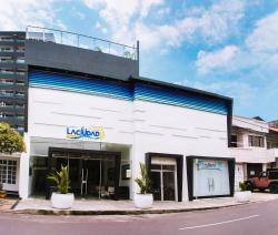 Hotel la Ciudad, Calle 49 # 22-30 Barrio Colombia, 687031, Barrancabermeja