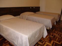 Mór Hotel, Avenida Sete de Setembro, 96400-003, Bagé