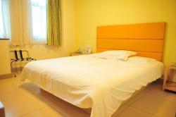 Yin Zuo Jia Yi Hotel Wei Fang Zhu Cheng Mi Zhou Road), No.48,East of MiZhou, 262700, Zhucheng