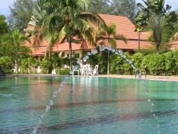 Rompin Beach Resorts, Lot 340, Jalan Pantai Hiburan, 26800, Kuala Rompin