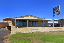 Ocean Drive Motel, 123 Ocean Drive, 6230, Bunbury