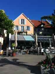 Hotel Schreier am See, Färbergasse 2, 88131, Lindau