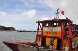 Tangjiayuan Inn, Tangyu Island, Nanhai County, Pingtan Town, 350405, Pingtan