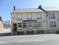 Le Chateaubriand, 1 place mai 1940, 02360, Brunehamel