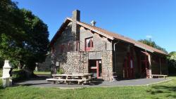 Le Gîte du Velay, Lieu dit Fay, 43370, Bains