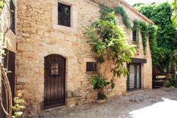 Casa Major, Calle Mayor 14, 17113, Peratallada