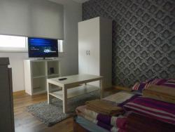 Airport - Fair Doppelzimmer Apartment, Ring Str. 16, 65451, Kelsterbach