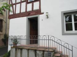 Historisches Ferienhaus Abteistraße, Abteistraße 8, 56820, Mesenich