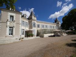 Chateau de laloin, 38 rue Lucien mignat, 41500, Suèvres