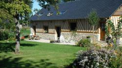 La Grange, 89 Route De L'école, 76110, Mentheville