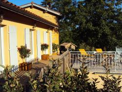 Maison d'Hotes du Vert Vallon, Hameaude La Calle, 69620, Theizé