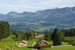 Ferienwohnung Karin, Bergweg 2/4, 87538, Bolsterlang