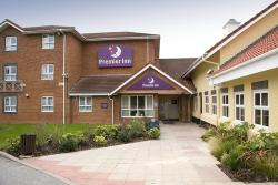 Premier Inn Welwyn Garden City, Stanborough Road, AL8 6DQ, Welwyn Garden City
