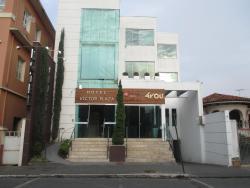 Victor Plaza Formiga, Rua Barao de Piumhi 111, 35570-000, Formiga