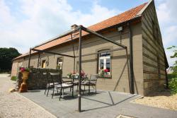 B&B Crijbohoeve, Oud Postweg 1, 3690, ズテンダール
