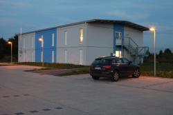 Motel Hohenlohe, Carl-Benz-Straße 13, 74632, Neuenstein