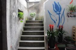 Gushi Hostel, No.25 qianguan lane ,right in front of Suzhou shili hospital north area, 215008, Suzhou