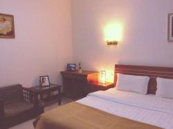 Huashan Gehui Hotel, Middle Section of Yuquan Rd, Huashan Scenic Zone, 714200, Huayin
