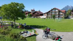 Hotel Fluematte, Bitzigasse 16, 6073, Flüeli