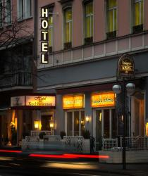 Hotel am Kochbrunnen, Taunusstr. 15, 65183, Wiesbaden