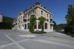 Villa Allegra, 28 Krajmorska st., 9650, Каварна