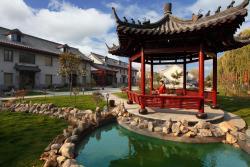 Confucius Hotel Qufu, West Beishou Road, Bowen Street, 273100, Qufu