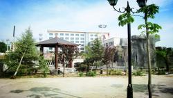 Baoji Wolong Juxing Hotel, Luoxingbao Village, Caijiapo Development Zone, Qishan, 722407, Qishan
