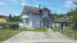 Kuća U Bojniku - Sarajevo, Bojnička 332, 71000, Stup