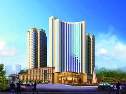 Tongcheng International Hotel, No. 899 South Jinshan Li, Gaoxin District, 413000, Yiyang
