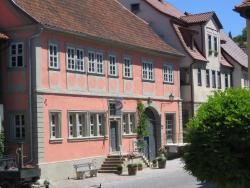 Pörtnerhof Seßlach, Luitpoldstraße 15, 96145, Seßlach
