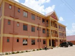 Primerose Hotel Mubende, Mubende,, Lukunyu