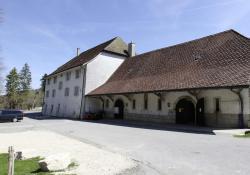 Hotel de l'Ours, L'Auberge 155, 2713, Bellelay