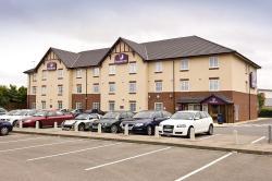 Premier Inn Coventry - M6 J2, Gielgud Way, Cross Point Business Park, CV2 2SZ, Coventry