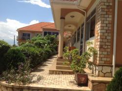 Soser View Hotel, Plot 344 Off Prison Rd,, Lyamutundwe