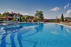 KTB Manastira Holiday Village, Dimitar Nikiforov Str, 5627, Oreshak