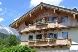 Hotel Gasthof Sonnenlicht Maria Alm, Griesbachwinkl 2, 5761, Maria Alm am Steinernen Meer