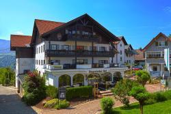 Hotel Bayerischer Hof, Hochgratstrasse 2, 87534, Oberstaufen