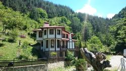 Villa Persenk, 866 Road, 4800, Lyaskovo