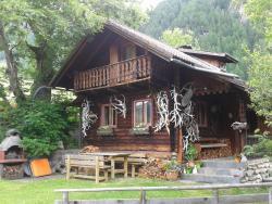 Hoferhütte 2, Zanaischg 2, 9863, Rennweg