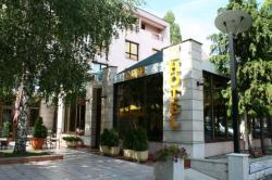 Hotel Dinara, Trg Branitelja bb, 80101, Livno