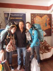 Hostal Graciela, Calle Herrera entre y 6 de Agosto y Bacovick, 9999, Oruro