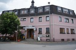 Gasthof Goldene Krone, Bahnhofstrasse 18, 95152, Selbitz