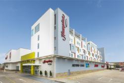 Hampton By Hilton Valledupar, Calle 30 # 6a -133, 200001, Valledupar