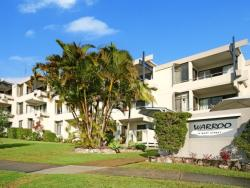 Warroo Apartments, 14 Mary Street, 4557, Alexandra Headland
