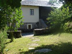 Casa de Aldea Vache, Naraval , 16, 33874, Naraval