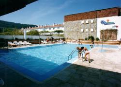 Hotel Sarga, Arenal, 7, 15621, Cabañas