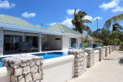 Island View, 261 Palm Beach Drive, Jolly Harbour, Antigua,, Jolly Harbour